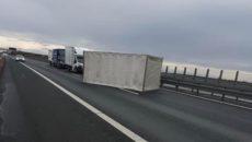camion rasturnat
