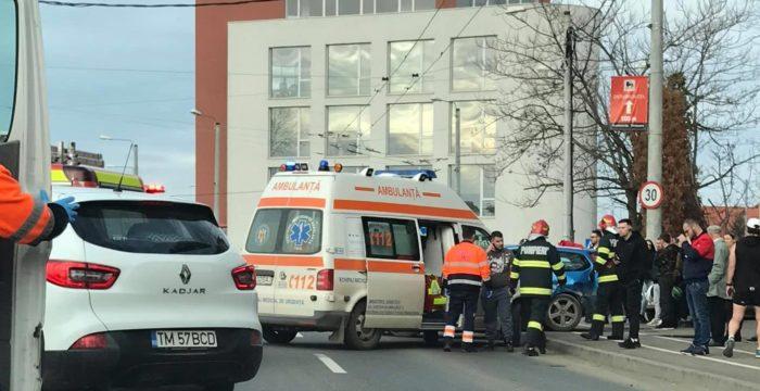 accident Lipovei