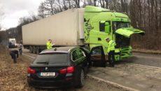 accident Cosevita