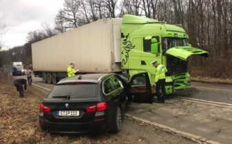 accident Cosevita