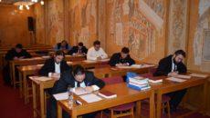 examen preoti