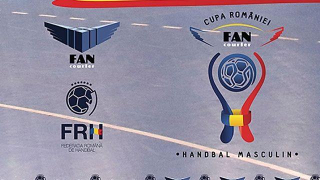 Cupa Romaniei handbal