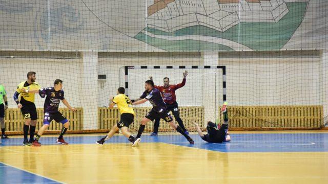 Poli Timisoara handbal
