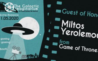 The Galactic Imaginarium Film Festival