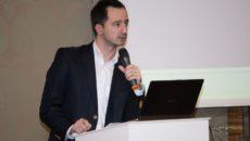 Raul Patrascu, managerul Spitalului Judetean