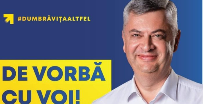 Sorin Dragoi