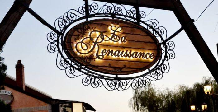 """""""La Renaissance"""""""
