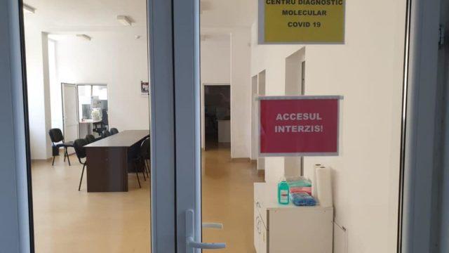 aparat Spitalul Municipal