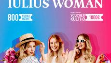 Iulius Woman