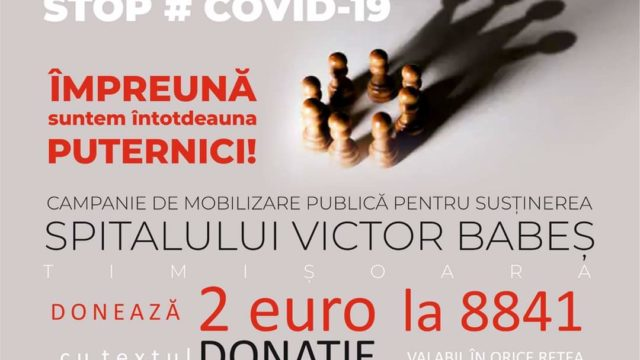 campanie donatii