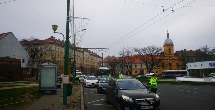 politia amenzi