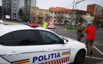 Poliția a aplicat amenzi