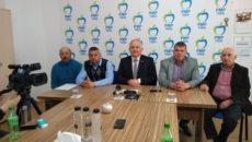 candidati PMP Timis