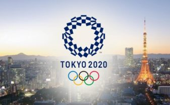JO 2020 Tokio