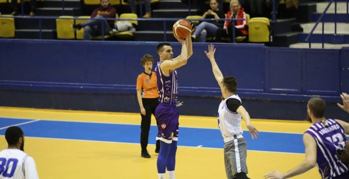 CSM Timisoara - Dinamo