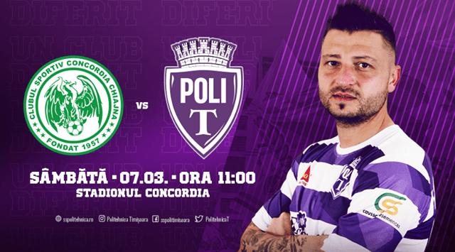 Concordia - Poli