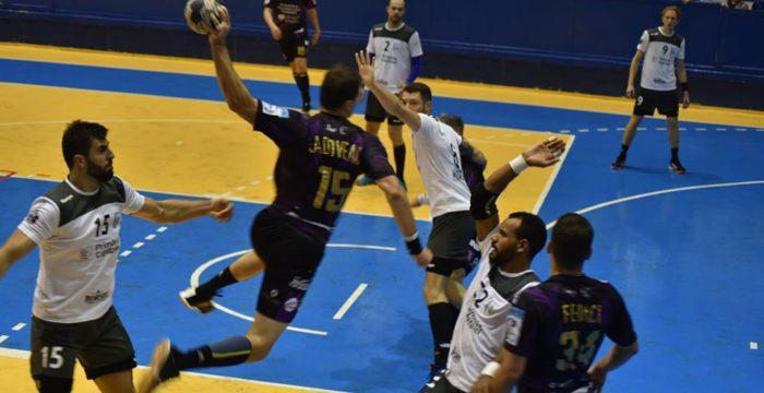 SCM Poli handbal