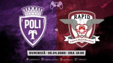 Poli - Rapid