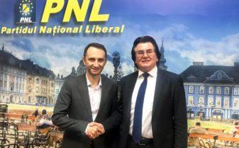 Alin Nica si Nicolae Robu