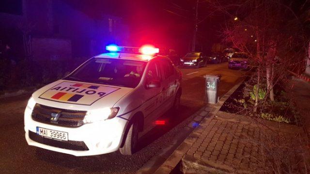 politia noaptea