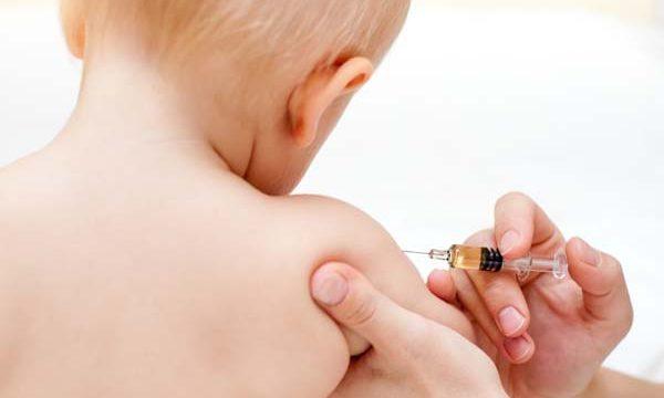 vaccin rujeola
