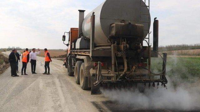 asfalt drum