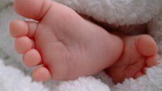 test negative la primul bebelus