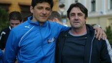 Mima Giuchici cu Belodedici