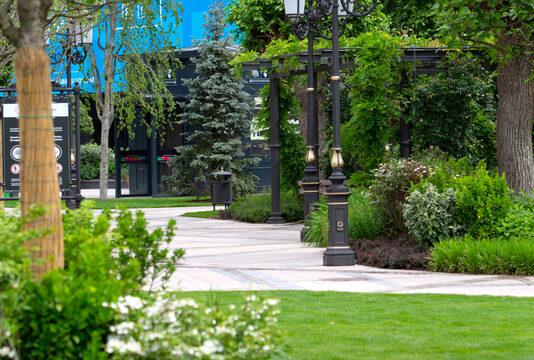 parc Iulius Town