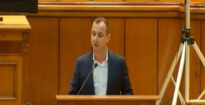 Alfred Simonis Camera Deputatilor