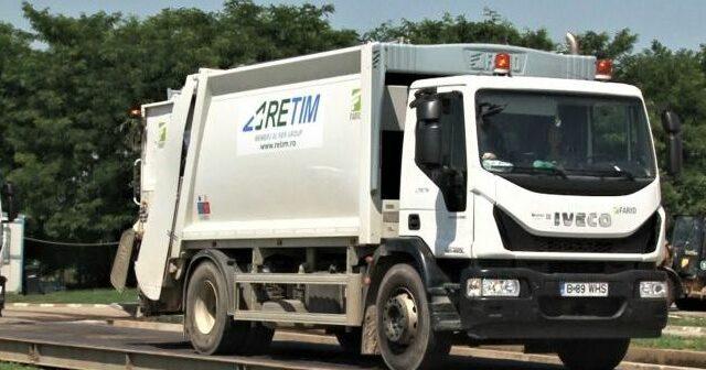 Camion RETIM