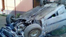 accident Nerau