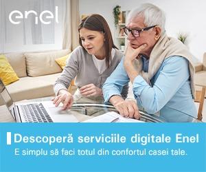 Servicii Online Enel