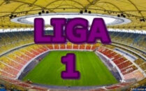 fotbal Liga 1