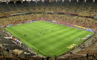 meci fotbal
