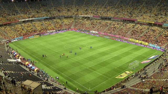 fotbal Liga 1