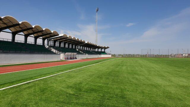 stadion Buzias