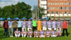 UP Timisoara fotbal