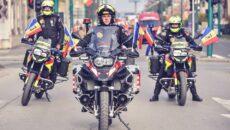 motociclete SMURD