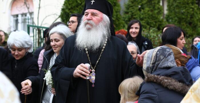 I{PS Ioan Mitropolitul Banatului