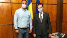 Sorin Munteanu Ludovic Orban