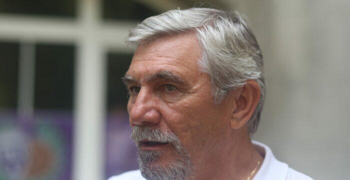 Viorel Serban