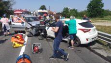 accident Margina