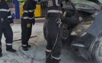 incendiu banzinaie