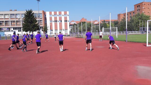 poli handbal