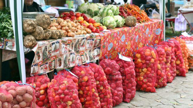 piata legume muzeul satului