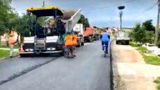 asfalt Pischia