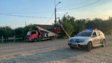 politia locala Mosnita