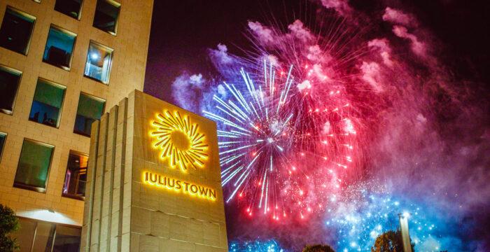 Iulius Town