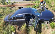 accident Calea Torontalului 3